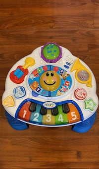 Baby Einstein Discovering Music Activity Table Alexandria, 22315