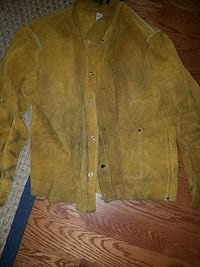 Welding jacket Hawley, 18428