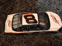 Dale Jr collectible diecast car   Mc Calla, 35111