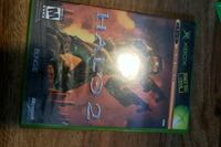 Halo 2 xbox game Manchester Township, 08759