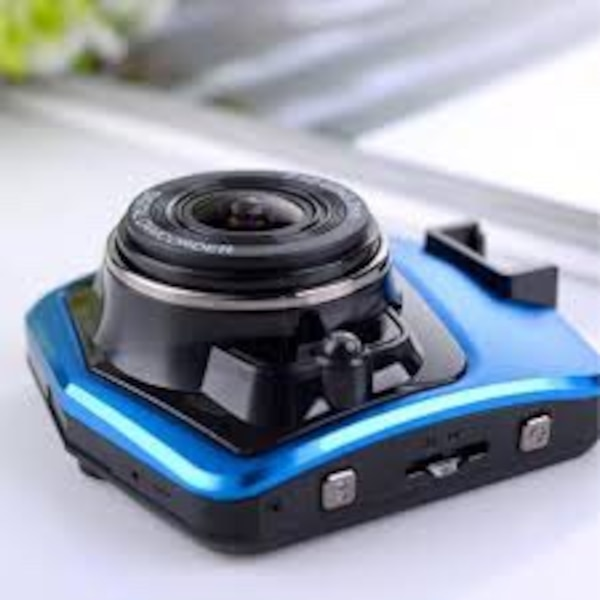 C900 HD Dashcam with SD card