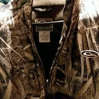 drake jacket  size medium mens Ingleside, 21644