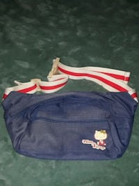 "Rare Vintage ""Hello Kitty Fanny Pack""  Los Angeles, 90066"