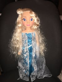"Elsa 18"" from frozen Jessup, 20794"