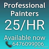 painting Service Vaughan