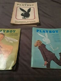 1969 old play boy magazine's  Virginia Beach, 23462