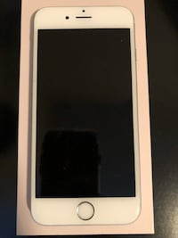 Silver 16GB iPhone 6 locked by Telus in excellent condition. Price negotiable Calgary, T2G 0G3