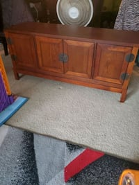 TV stand $50 obo Germantown, 20874