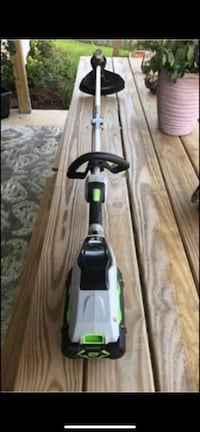 EGO battery powered trimmer Brandon, 39042