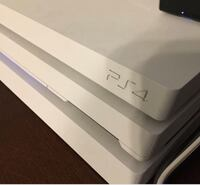 PS4 pro come with 2k19 and 4 controllers  Parkville, 21234