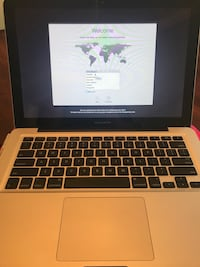 MacBook Pro Vaughan, L6A 1A8