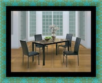 Table with 4 chairs Alexandria, 22306