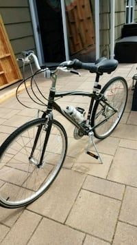 Jamis citizen mens bicycle , like new