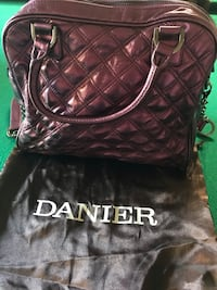 Danier Genuine leather Shoulder bag