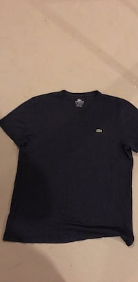 black Polo by Ralph Lauren crew neck shirt Edmonton, T6T 0Z7