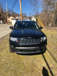 Jeep - Compass - 2016 East Rochester, 15074