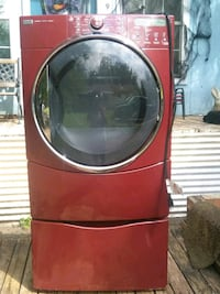 Kenmore elite steam  Gas Dryer San Antonio, 78210