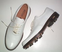 Ecco World Class GTX Golf Shoes Size 12.5 London
