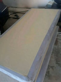 white and gray bed mattress 20 for each Bessemer, 35022