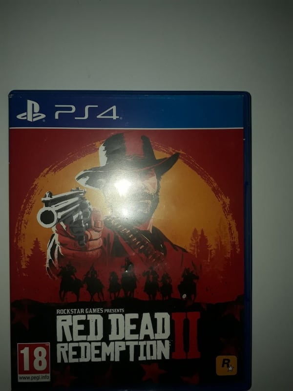 Red Dead Redemption 2  8b6ef374-1a69-4169-9a26-56d305912204