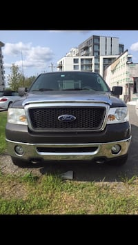 Ford - F-150 - 2008 Hampstead