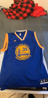 kevin durant basketball jersey Great Falls, 59405