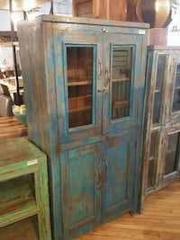 "Armoire 31""x16"" h61"""