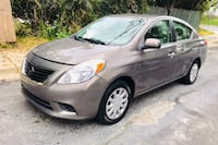 $2400 }}}}} Drives but needs Work::: CHEAP:::2012 Nissan versa  Takoma Park