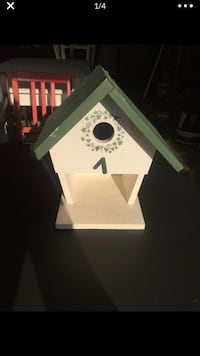 Bird house  Alexandria, 22306
