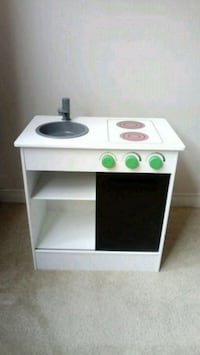 Ikea Small Wooden Kitchen Mississauga, L5N 4E3