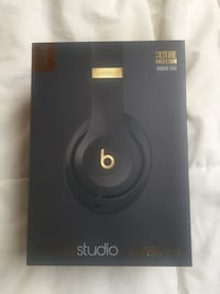 BEATS STUDIO 3 (Negotiable) Surrey