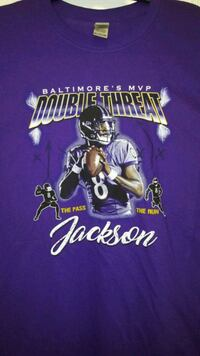 Be Ready For Playoffs  Lamar Jackson Shirts Catonsville, 21228