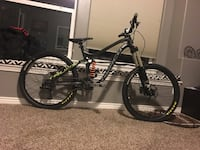 2014 Norco Truax//// *new maxis minion tires *new derailor *new Deity handlebars and seat *PRICE DROP* NEED SOLD!!!! Star, 83669