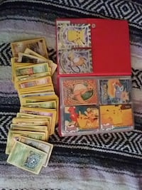 POKE'MON CARD COLLECTION Springfield, 65802