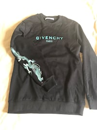 Givenchy dragon sweater Toronto, M2R 2C2