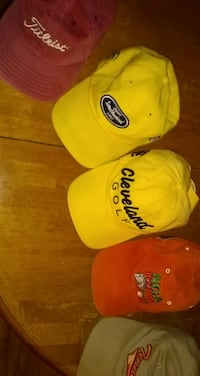 Golf hats  Knoxville, 37918