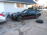 2006 Ford Mustang Oklahoma City
