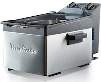 Moulinex expert deep fryer Richmond, V6Y