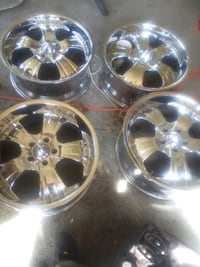 20inch wheels Montgomery, 36104