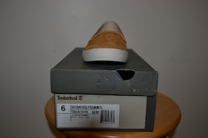 Women's slip on shoes - timberland