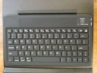 Bluetooth keyboard for tablet case Greenbelt, 20770