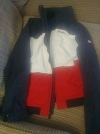 Boys tommy hilfiger coat  London, N5V 1K6
