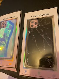 Iphone 11 pro max cases ! Pick up only !