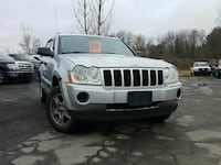 2006 Jeep Grand Cherokee Laredo 4dr SUV 4WD Johnstown