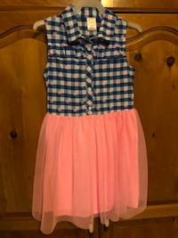 Girls size 6-7 clothes Wainfleet, L0S 1V0