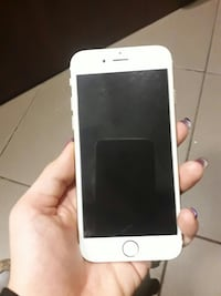 6s iphone oro 7490 km