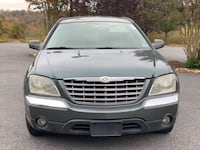 2004 Chrysler Pacifica Bristow