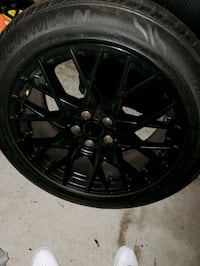 Rims and tires Jacksonville, 32220