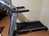 Golds Gym Interactive 890 Treadmill null
