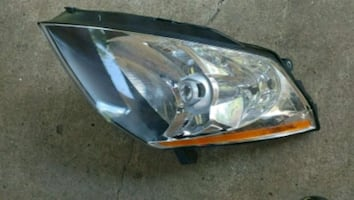 350z headlight, driver side $50 from 2003 to 2006